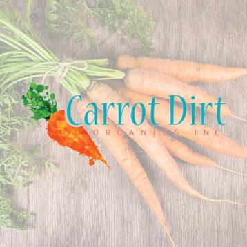 Carrot Dirt Organics