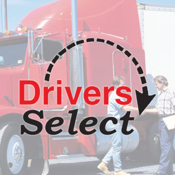 Drivers Select