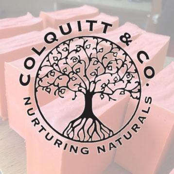 Colquitt & Co Soapworks